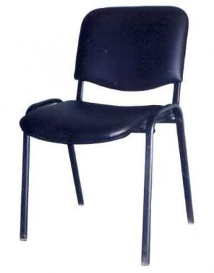 Стулья на металлическом каркасе, стулья изо, стулья армейские