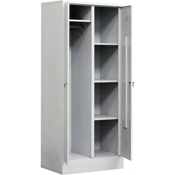 Шкафы металлические, шкафы 1-2-3-4-5 секционные для раздевалок, шкафы
