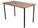 Столы офисные, парты, столы для аудиторий, столы металлокаркас - фотография №4