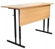 Столы офисные, парты, столы для аудиторий, столы металлокаркас