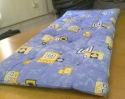 Кровати металлические с сеткой из прокатной пружины для пансионатов - фотография №5