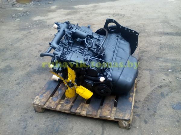 Ремонт двигателя ммз д 240, д 243
