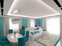 Дизайн-проект интерьера и ремонт квартир,домов,коттеджей - фотография №2