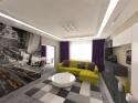 Дизайн-проект интерьера и ремонт квартир,домов,коттеджей - фотография №6