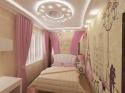 Дизайн-проект интерьера и ремонт квартир,домов,коттеджей - фотография №9