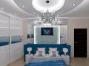 Дизайн-проект интерьера и ремонт квартир,домов,коттеджей - фотография №3