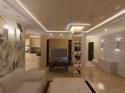 Дизайн-проект интерьера и ремонт квартир,домов,коттеджей - фотография №7