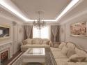 Дизайн-проект интерьера и ремонт квартир,домов,коттеджей - фотография №4