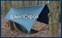 Тент интарп, тарпаулин, тарпикс от 2х3 до 20х30 метров - фотография №2