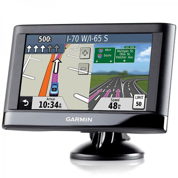 Прокат GPS навигаторов в Минске.