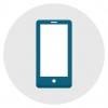 Замена сенсорного стекла, дисплея, модульного дисплея в планшетах