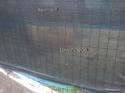 Сетка фасадная защитная затеняющая 80г/м2 3*50м, 2*50м, 2*100м - фотография №3