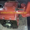 Коробка передач кпп МТЗ 1221
