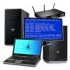 Выездной ремонт, диагностика и обслуживание компьютеров и ноутбуков